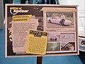 Top Gear 007 Lotus Excel Submarine car at Top Gear Live event (Ank Kumar) 02.jpg