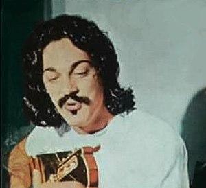 Toquinho (1946-)