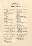 Dichiarazioni di intenti dei protagonisti della stampa internazionale, firmate
