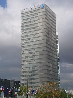 Torre Werfen - Torre Werfen