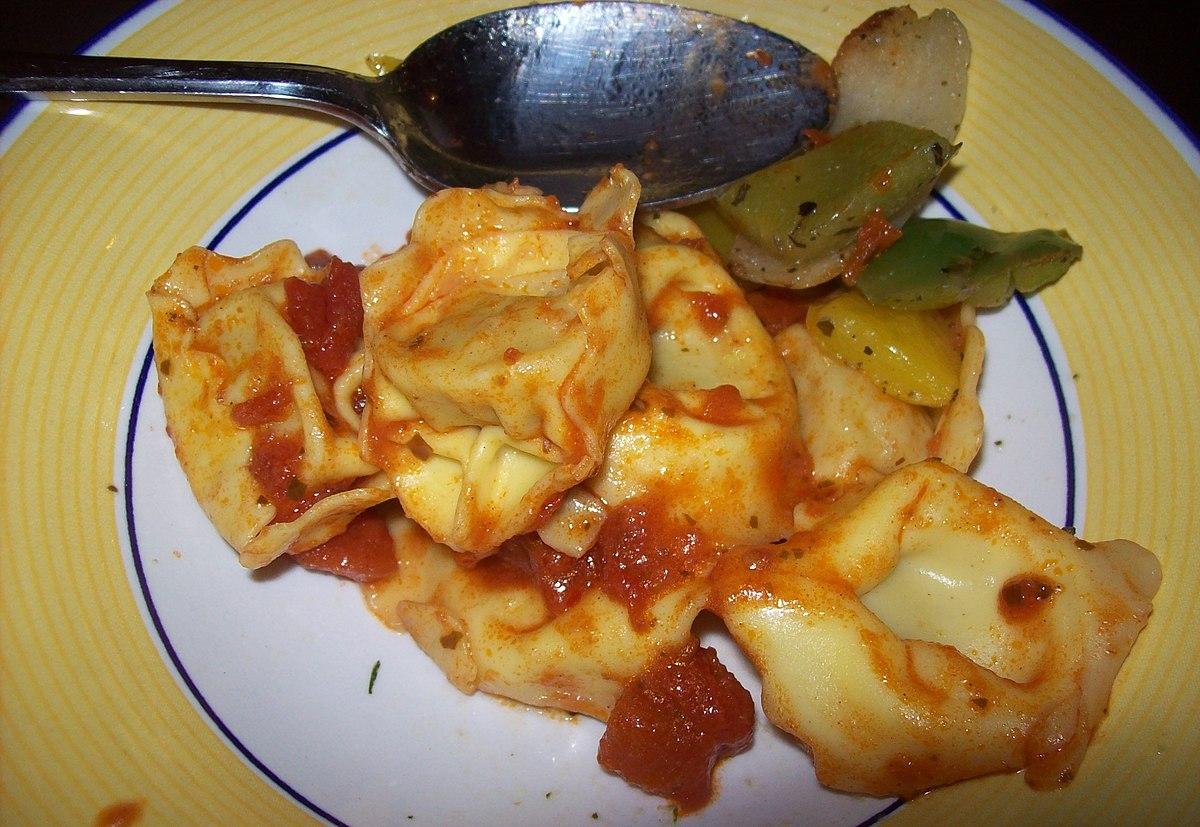 Tortelloni - Wikipedia