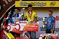 Tour de Pologne 2012, Zwycięscy Mini Tour de Pologne (7718958860).jpg