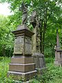 Tower Hamlets Cemetery, June 2015 23.jpg