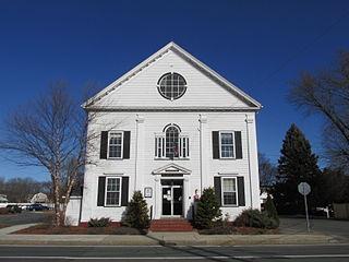 Salisbury (CDP), Massachusetts Census-designated place in Massachusetts, United States