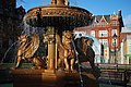 Town Hall Square Leicester fountain detail.jpg