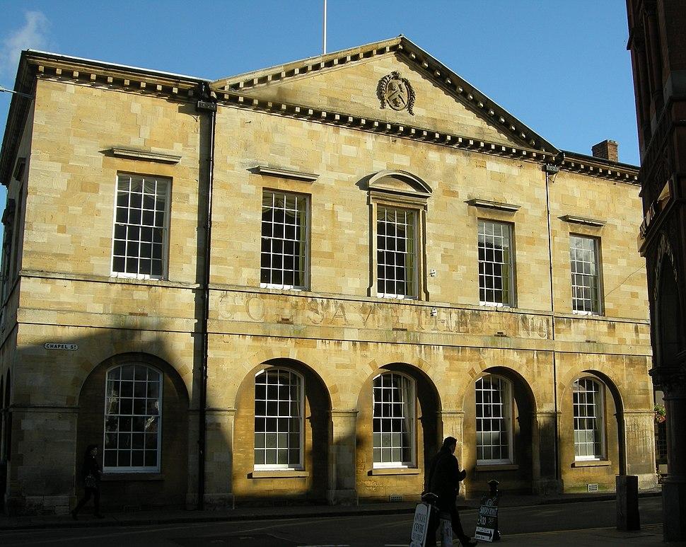 Town Hall Stratford