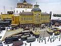 Toy Museum in Prague - Tin toy trains 17.jpg