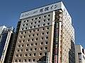 Toyoko Inn Sapporo-Susukino-Kosaten.JPG