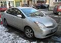 Toyota Prius in Kraków (1).jpg