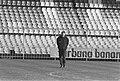 Training Nederlands elftal in Ajaxstadion voor interland tegen Cyprus bondscoac, Bestanddeelnr 934-1457.jpg