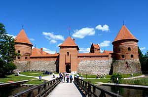 Trakai Island Castle 06.jpg