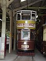 Tram Depots - National Tramway Museum - Crich - Leeds 399 (15361341826).jpg