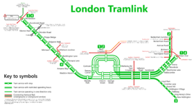Image illustrative de l'article Tramlink