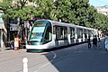 Tramway Ligne C Rue Vieux Marché Vins Strasbourg 2.jpg