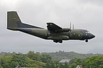 Transall C-160D '51+06' (44083707365).jpg