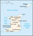 Trinidad-et-Tobago carte fr.png