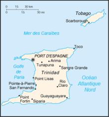 Trinité-et-Tobago service de rencontres en ligne