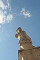 Triton. Odeon of Agrippa, Ancient Agora of Athens 1.jpg