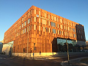 Trondheim Business School exterior.JPG