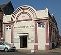 True Church of Jesus, North End Avenue, North End, Portsmouth (March 2019) (4).JPG