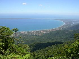 Trujillo bay, view from the mountain, 2006 - panoramio.jpg