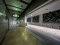Tsuen Wan West Station EXIT C5 202005.jpg