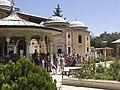Turkey, Konya - Mevlana Museum 03.jpg
