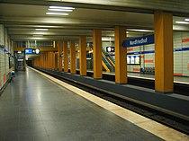 U-Bahnhof Nordfriedhof 01.jpg