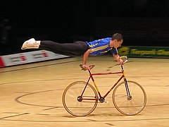UCI Indoor Cycling World Championships 2006 LvT 16.jpg