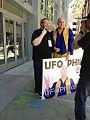 UFO Phil and Pro Gamer Jesse Cox at VidCon 2012.jpg
