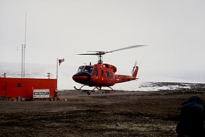 UH-1N VXE-6 at Marble Point Antarctica 1988.JPEG
