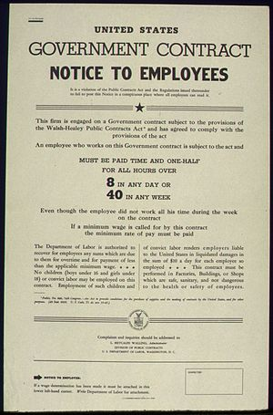 UNITED STATES GOVERNMENT CONTRACT NOTICE TO EM...