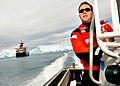 USCGC Alder moves through icebergs during Operation Nanook 2010.jpg