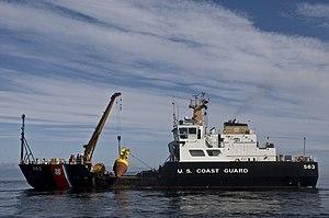 USCGC Henry Blake WLM-563