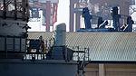 USS Blue Ridge - Stern Phalanx 02.JPG