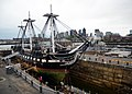 USS Constitution enters dry dock 150519-N-SU274-011.jpg