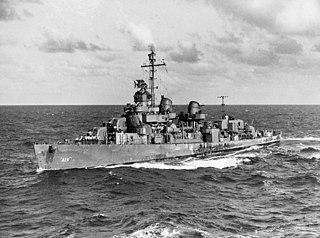 USS <i>Hutchins</i> (DD-476)