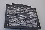 USS Missouri - Historical Plaque (8329005728).jpg
