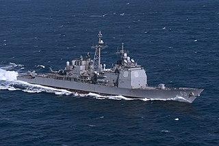 USS <i>Normandy</i>