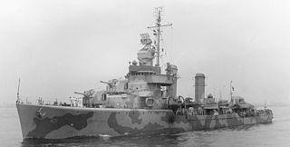 USS <i>Plunkett</i> (DD-431)