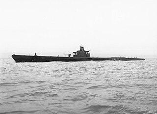 USS <i>Stingray</i> (SS-186)