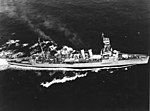 USS Trenton (CL-11) underway at sea on 23 October 1935.jpg