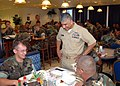 US Navy 070613-N-4096B-023 Master Petty Officer of the Navy (MCPON) Joe R. Campa Jr. discusses the culture of Guam with personnel from Naval Mobile Construction Battalion (NMCB) 4.jpg
