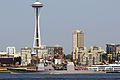 US Navy 100804-N-7783B-008 The Ticonderoga-class guided-missile cruiser USS Port Royal (CG 73) arrives in Seattle to participate in the 61st annual Seattle Seafair Navy Week.jpg