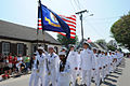 US Navy 110704-N-GA722-440 Sailors assigned to USS Nitze (DDG 94) march in the Independence Day Parade as part of Maine's Independence Day celebrat.jpg