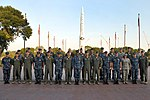 US Strategic Command launches Nuclear Commanders Course 140731-F-SM465-001.jpg