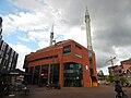 Ulu mosque, Utrecht 12.jpg