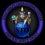 Unified Space Vault Emblem