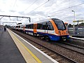 Unit 710261 at Leyton Midland Road May 2019 01.jpg