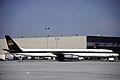 United Parcel Service Douglas DC-8-63CF (N818UP 522 46108) (9381372759).jpg